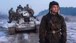 Китайские зрители увидят российский фильм «Т-34»