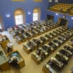 Комиссия Рийгикогу проголосовала против референдума о браке