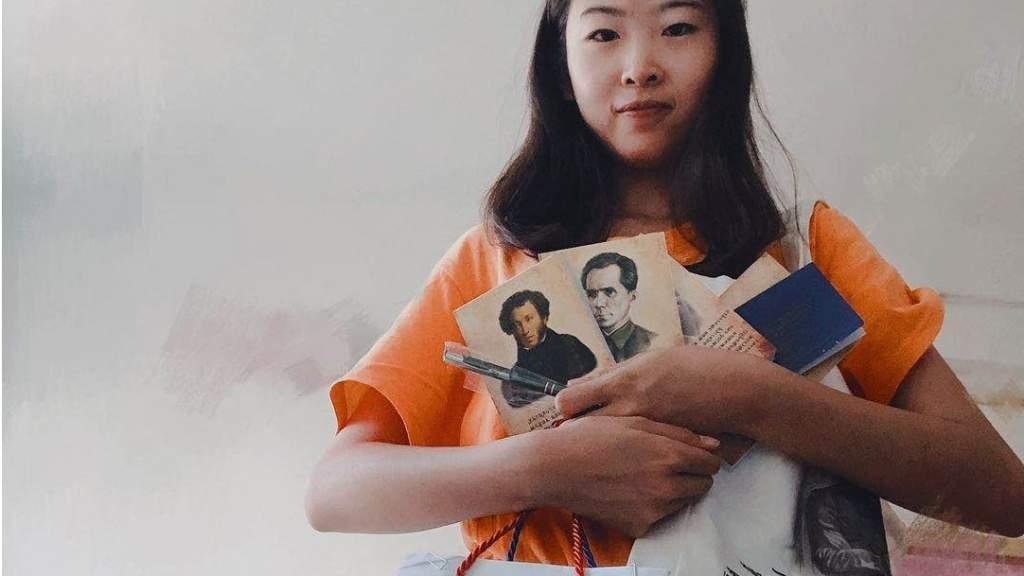 Международный клуб для китайских студентов начал работу в Якутии