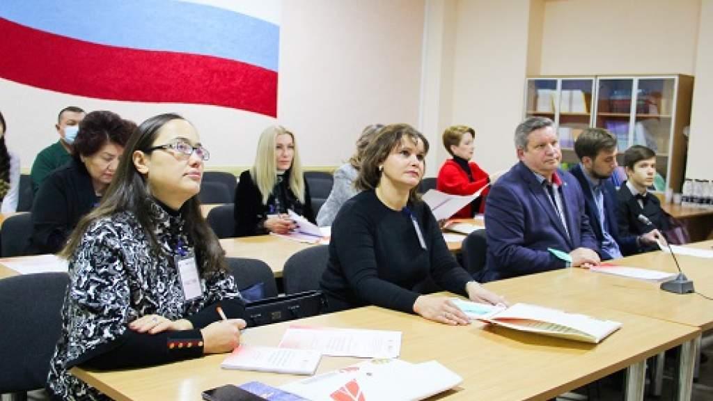 МГПУ провел педагогический форум для русистов девяти стран