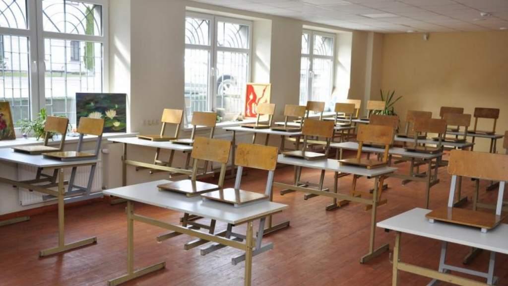 Минобразования расскажет о мерах безопасности в школах в условиях Covid-19
