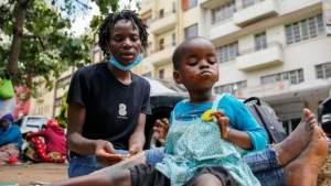 Младенец за 400 долларов. Как в Кении продают и покупают детей, в том числе для жертвоприношений