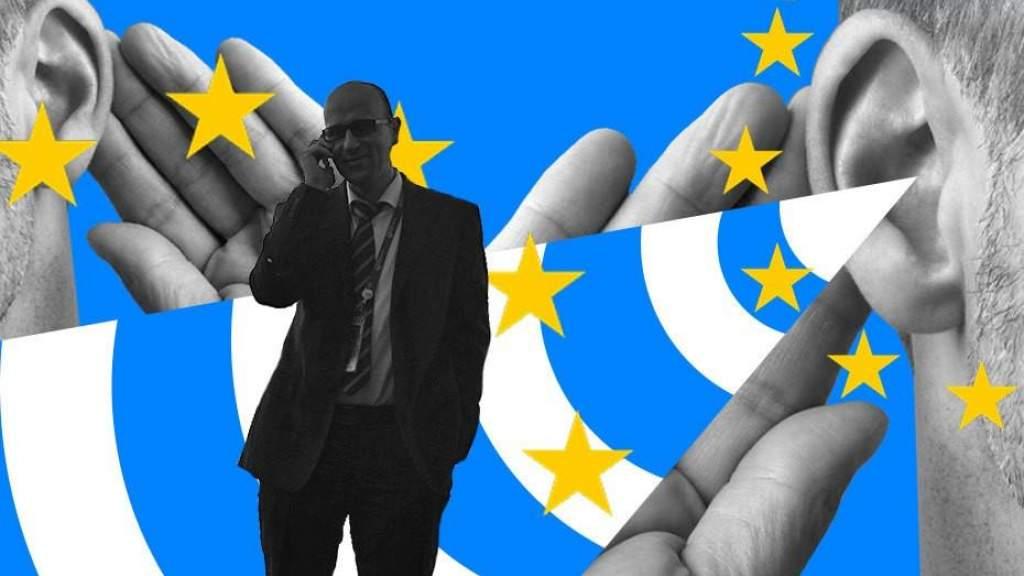 Неприкосновенные европейцы: в ЕС запретили массовую слежку за гражданами