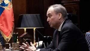 Посол России в США назвал нелигитимными новые санкции против российских компаний