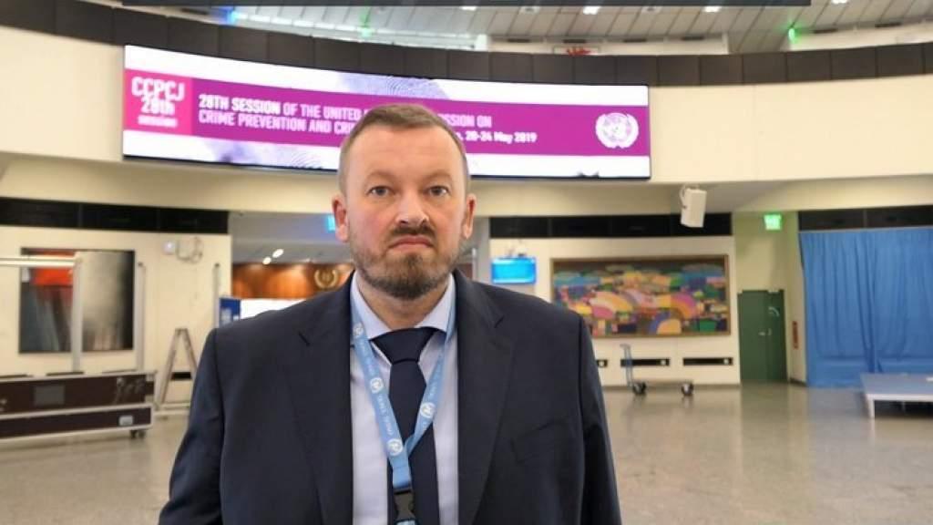 Правозащитник заявил о нарушении прав верующих УПЦ на форуме ООН по вопросам меньшинств