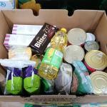Более 900 жителей Таллина получат продовольственную помощь от Евросоюза