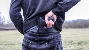 Прокуратура обвиняет лихулаского стрелка в убийстве