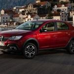 Renault Logan празднует в России два больших юбилея