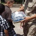 Россия отправит гуманитарную помощь малоимущим жителям Киргизии