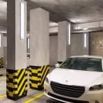 Россияне начали массово скупать гаражи и машино-места