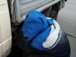 Российских водителей опять кошмарят охотники за бесплатным бензином и запчастями