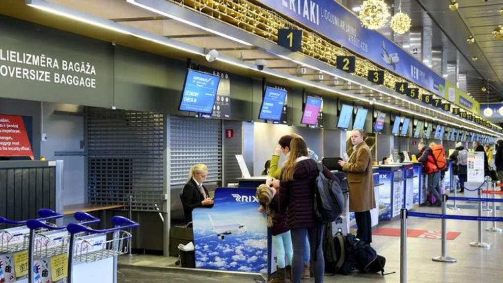 С аэропорта «Рига» взыщут 1,6 млн евро в пользу западной компании