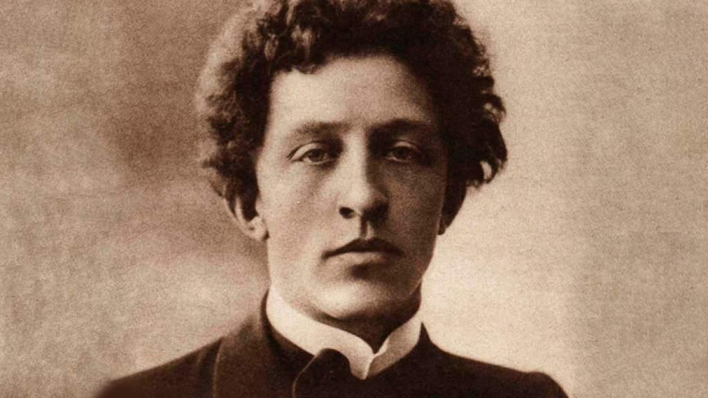 Со дня рождения Александра Блока исполнилось 140 лет