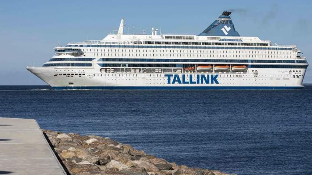 Tallink на выходных добавляет рейсыТаллинн-Хельсинки