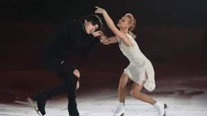 Татьяна Волосожар о причинах участия в шоу «Ледниковый период»: «Для меня это был вызов»