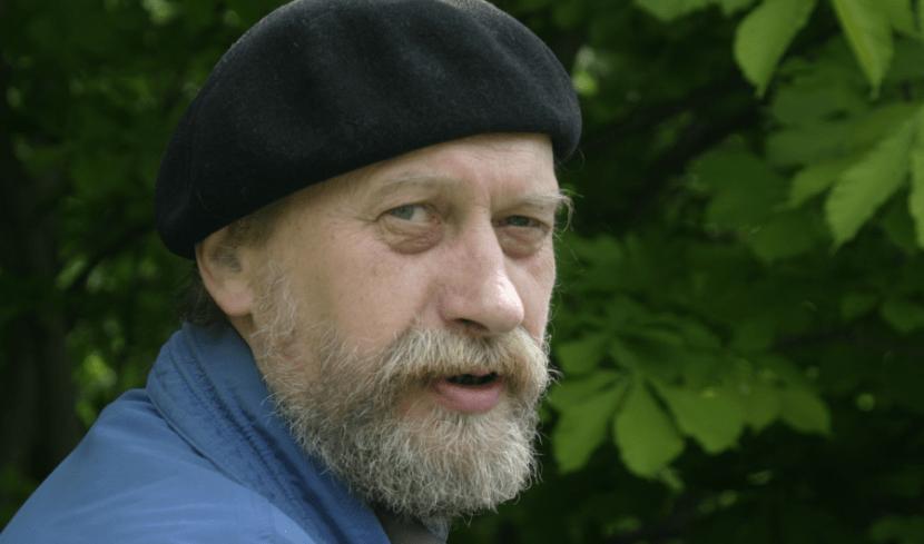В пятницу в Нарве простятся с художником Борисом Уваровым