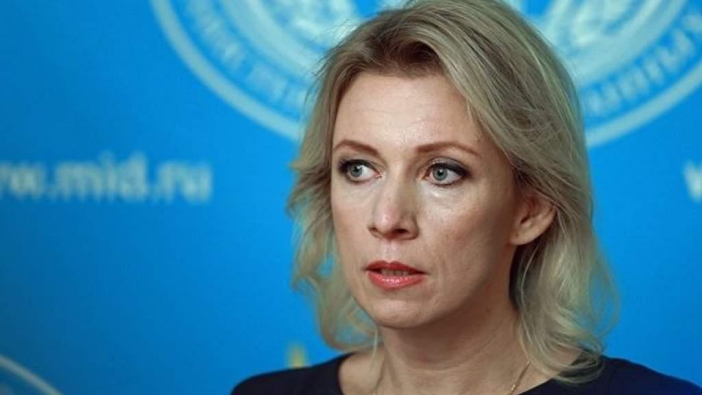 В МИД РФ указали на двойные стандарты Евросоюза по отношению к Украине