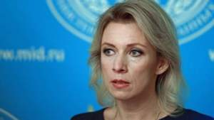 В МИД России отметили двойные стандарты европейских стран по отношению к Украине