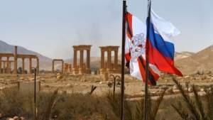 В Сирии прошла первая встреча по вопросам перевода и обучения русскому языку