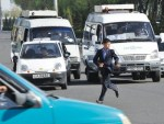 В Узбекистане будут платить пешеходам деньги за шаги