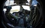Авиаотряд Департамента полиции и погранохраны расширяет деятельность