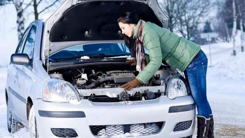 5 тяжелых зимних поломок в автомобиле, которые легко устранить самостоятельно