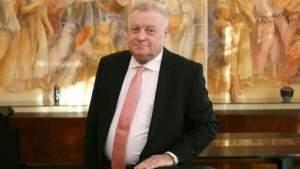 Александр Удальцов: российские соотечественники в Литве без поддержки не останутся