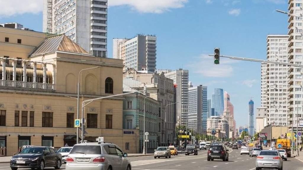 Аналитики выяснили, сколько в России машин старше 15 лет