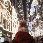 Что делать на новогодних праздниках в Москве? Куда сходить на новогодних каникулах 2021?