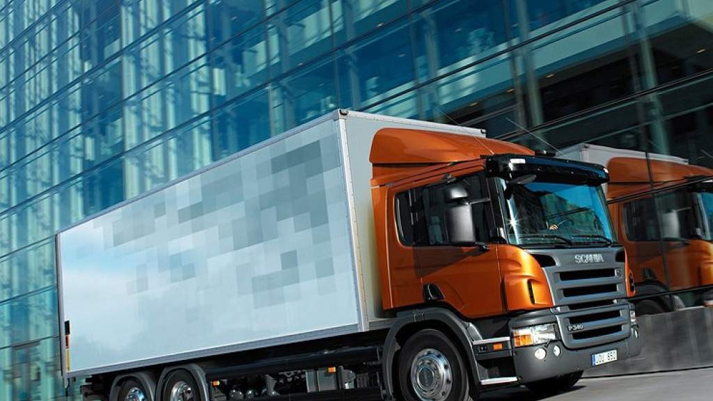 Для водителей грузовиков создали специальный режим навигатора