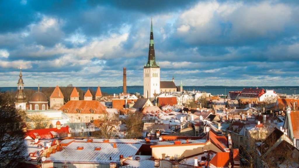 Эстония пригласила Литву присоединиться к разработке паспорта вакцинации