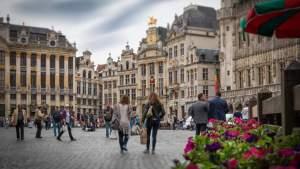 Эстонского дипломата задержали в Бельгии на гей-вечеринке