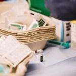 За сутки в Эстонии добавилось 738 новых случаев коронавируса
