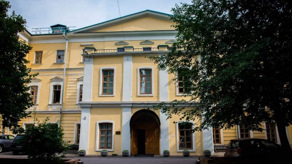 ГИТИС приглашает актёров русских зарубежных театров на бесплатные онлайн-курсы