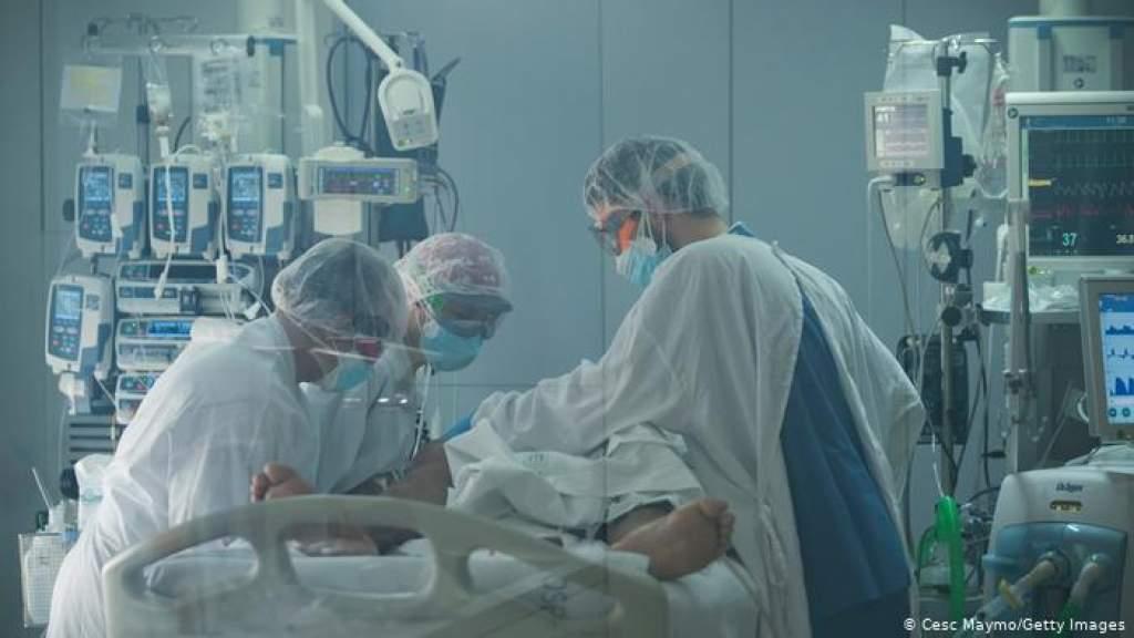 Глава ВОЗ: Коронавирус - это не последняя пандемия