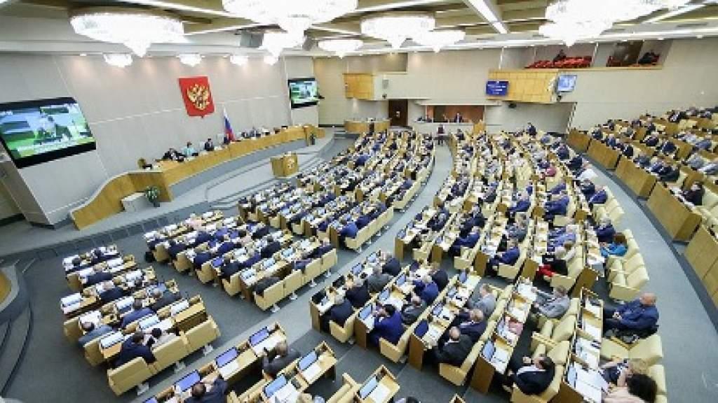 Госдума приняла проект закона об ответных мерах против цензуры в Сети