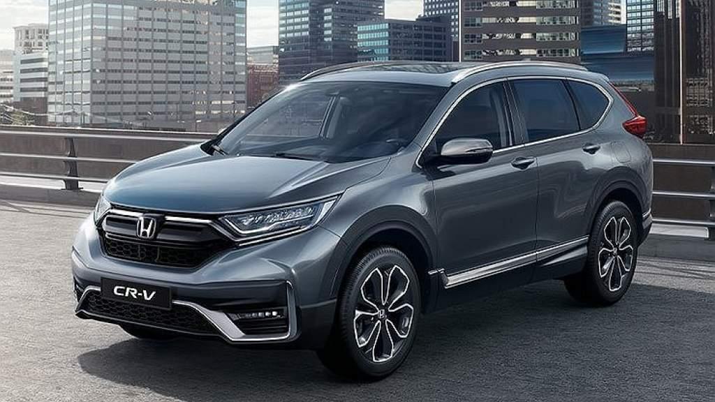 Honda отзывает 2 000 000 небезопасных автомобилей