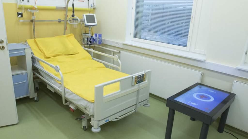 Ида-Вируская центральная больница просит помощи добровольцев