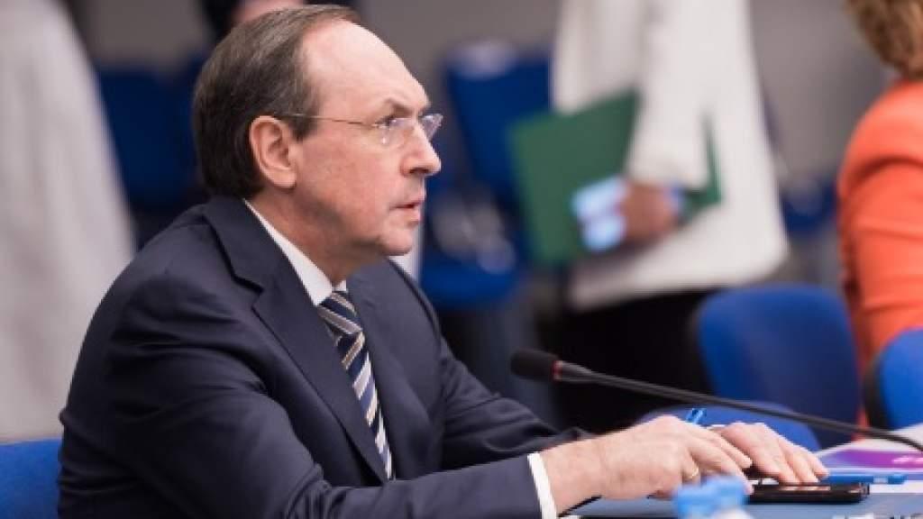 Инициатива Майи Санду вывести миротворцев из Приднестровья может повлечь за собой угрозу, считает Вячеслав Никонов