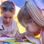 Итоги конкурса детского рисунка подвели в Молдавии