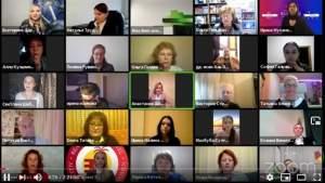 IV Международный конгресс женщин-предпринимателей прошел в онлайн-формате
