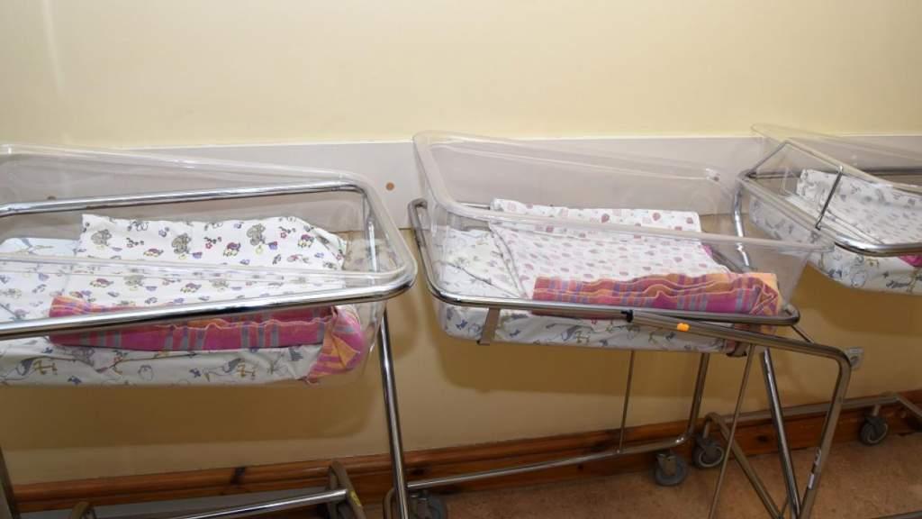 Из-за Covid-19 закрыто родильное отделение Балвской больницы