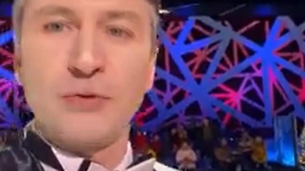 Ягудина приятно удивила подготовленность Загитовой как ведущей шоу «Ледниковый период»
