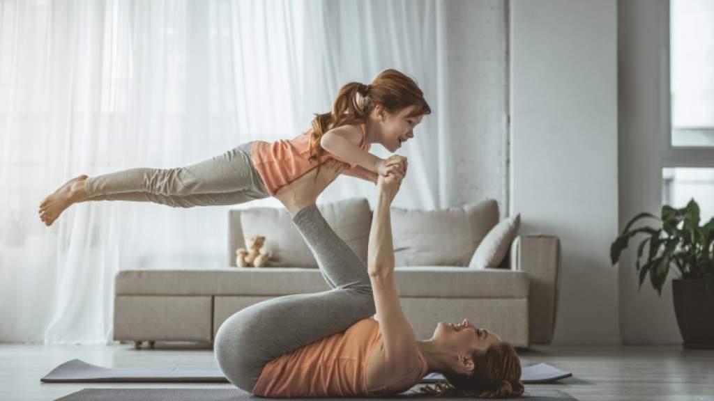 Как приобщить ребёнка к спорту? Как заинтересовать ребёнка здоровым образом жизни? Советы психолога