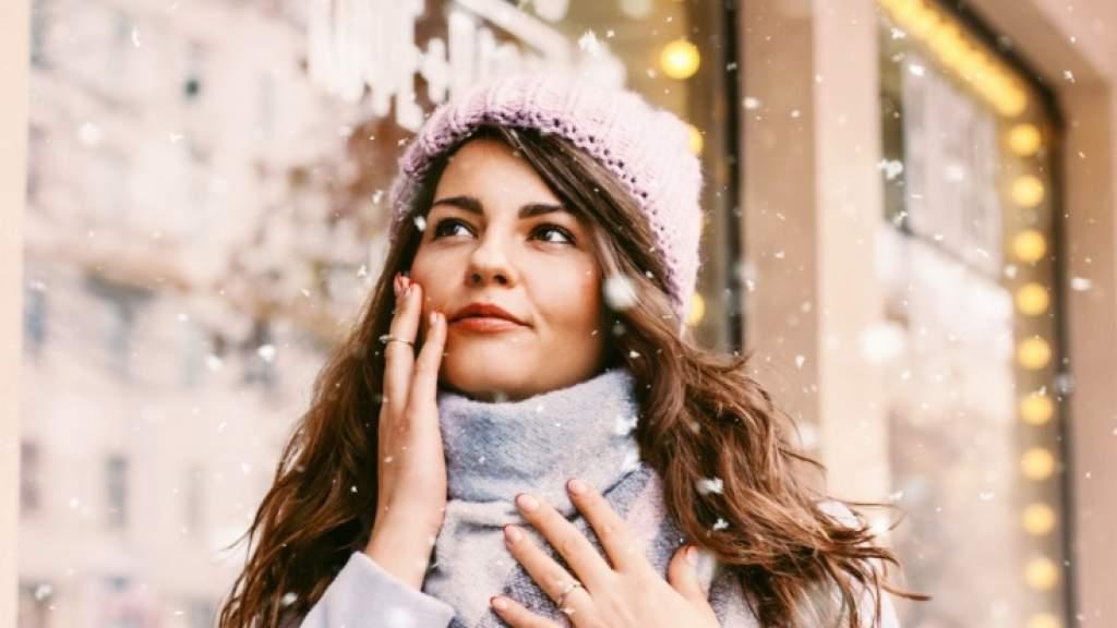Как ухаживать за кожей лица и тела в холодное время года? Правила заботы о коже зимой. Мнение дерматолога