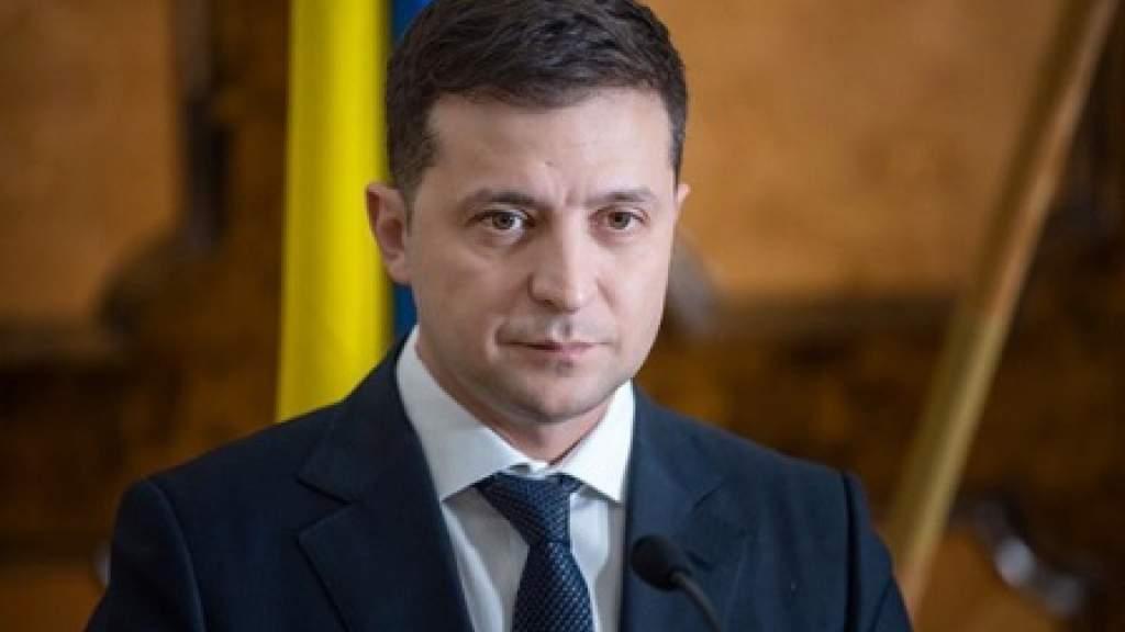 Киев разрешит доступ к внутренним водам судам всех государств, помимо России