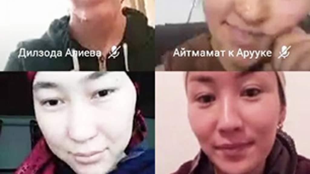 Киргизские студенты приняли участие в проекте «Русские на страницах мировой истории и культуры»