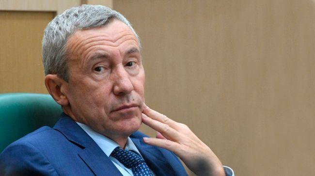 Сенатор Андрей Климов дал видео-интервью для СМИ соотечественников