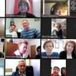 Конференция соотечественников состоялась в Словакии