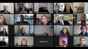 Координаторы «Бессмертного полка» и поисковики из 62 стран встретились на онлайн-форуме